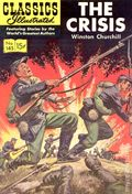 Classics Illustrated 145 The Crisis (1958) 1