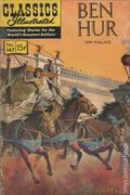 Classics Illustrated 147 Ben Hur (1958) 5