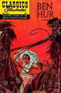 Classics Illustrated 147 Ben Hur (1958) 8B