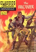 Classics Illustrated 148 The Buccaneer (1959) 1