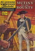 Classics Illustrated 100 Mutiny on the Bounty (1952) 3