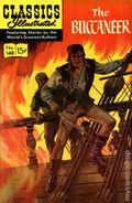 Classics Illustrated 148 The Buccaneer (1959) 4