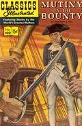Classics Illustrated 100 Mutiny on the Bounty (1952) 6