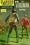 Classics Illustrated 150 The Virginian (1959) 4