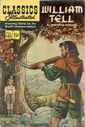 Classics Illustrated 101 William Tell (1952) 3