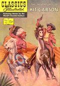 Classics Illustrated 112 Adventures of Kit Carson (1953) 3