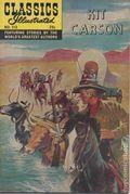 Classics Illustrated 112 Adventures of Kit Carson (1953) 9