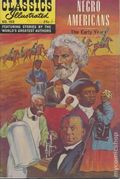 Classics Illustrated 169 Negro Americans the Early Years 2