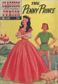Classics Illustrated Junior (1953 - 1971 1st Print) 528