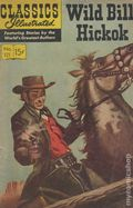 Classics Illustrated 121 Wild Bill Hickok (1954) 5