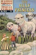 Classics Illustrated Junior (1953 - 1971 1st Print) 565