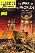 Classics Illustrated 124 The War of the Worlds (1955) 3