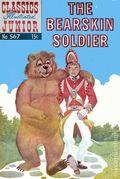 Classics Illustrated Junior (1953 - 1971 1st Print) 567