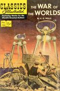 Classics Illustrated 124 The War of the Worlds (1955) 6