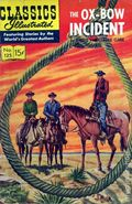 Classics Illustrated 125 The Ox Bow Incident (1955) 4