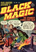 Black Magic Vol. 1 (1950) 1