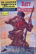 Classics Illustrated 129 Davy Crockett (1955) 2