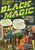 Black Magic Vol. 1 (1950) 5