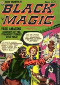 Black Magic (1950-1961 Prize/Crestwood) Vol. 2 #4