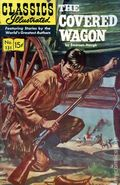 Classics Illustrated 131 The Covered Wagon (1956) 3