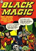 Black Magic Vol. 2 (1951) 8