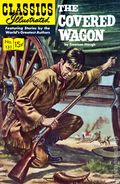 Classics Illustrated 131 The Covered Wagon (1956) 6