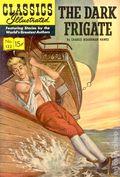 Classics Illustrated 132 The Dark Frigate (1956) 1