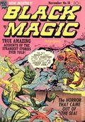 Black Magic Vol. 2 (1951) 12