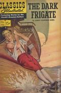 Classics Illustrated 132 The Dark Frigate (1956) 4