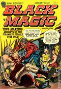 Black Magic Vol. 3 (1952) 2