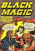 Black Magic Vol. 4 (1954) 3