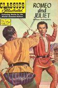 Classics Illustrated 134 Romeo and Juliet (1956) 4