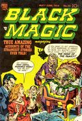 Black Magic (1950-1961 Prize/Crestwood) Vol. 4 #6