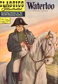 Classics Illustrated 135 Waterloo (1956) 1