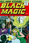 Black Magic (1950-1961 Prize/Crestwood) Vol. 6 #2