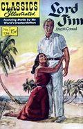 Classics Illustrated 136 Lord Jim (1957) 3