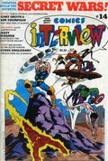 Comics Interview (1983) 14