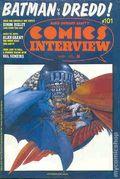 Comics Interview (1983) 101