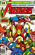 Avengers (1963 1st Series) 30 Cent Variant 148
