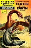 Classics Illustrated 138 Journey to the Center of the Earth 6