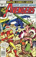 Avengers (1963 1st Series) 35 Cent Variant 163