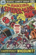 Amazing Spider-Man (1963 1st Series) 30 Cent Variant 155