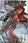 Witchblade Collected Edition (1996) 1REP