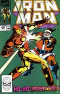 Iron Man (1968 1st Series) 254