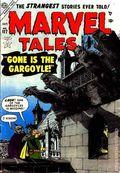 Marvel Tales (1949-1957 Marvel/Atlas) 127