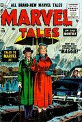 Marvel Tales (1949-1957 Marvel/Atlas) 133