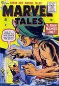 Marvel Tales (1949-1957 Marvel/Atlas) 137