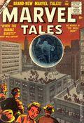 Marvel Tales (1949-1957 Marvel/Atlas) 152