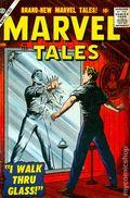 Marvel Tales (1949-1957 Marvel/Atlas) 155
