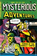 Mysterious Adventures (1951) 2